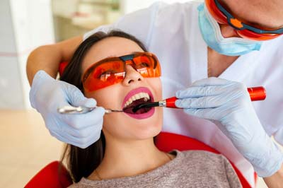 dental fillings fairfield