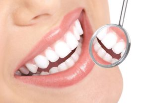 cosmetic dentist alphington