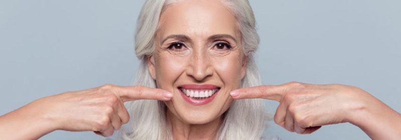Caring For Your Dentures: Cleaning, Repairing, Avoiding Bacterial Buildup