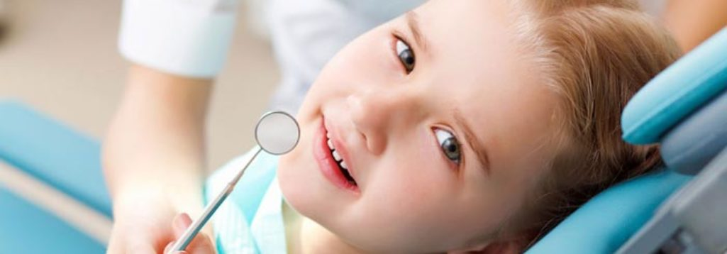 About Toothache in Children