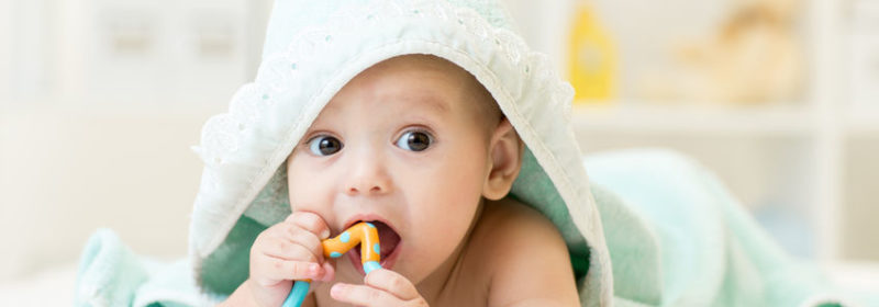 8 Facts About Your Baby's First Tooth That You Should Know About